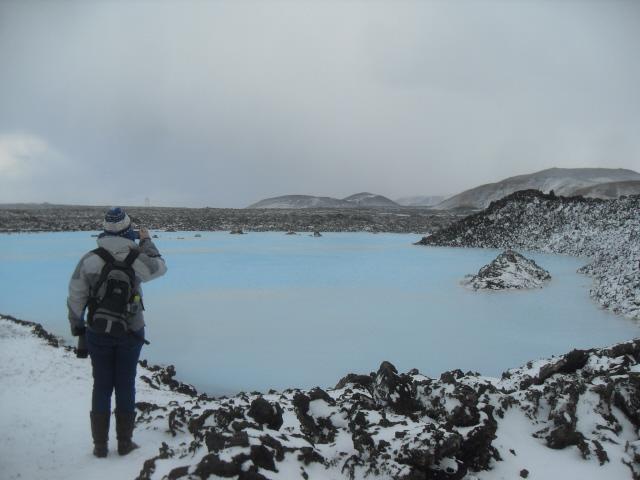 Blaue Lagune 2