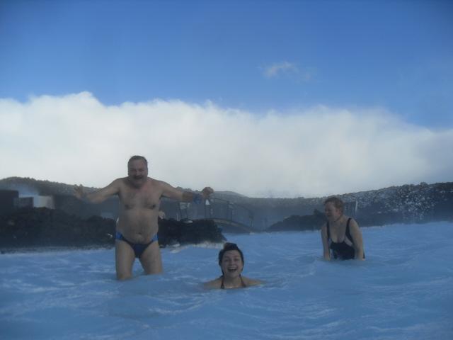 Blaue Lagune 3